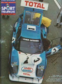 1975 Ligier