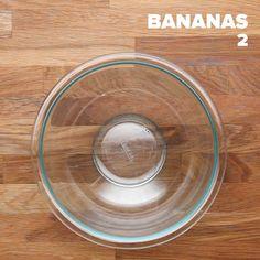 11 ingredients Produce 2 Bananas Refrigerated 2 Eggs Condiments cup Maple syrup Pasta & Grains 3 cups Oats Baking & Spices 2 tsp Baking powder 1 tbsp Cinnamon tsp Salt 1 Topping 2 tsp Vanilla extract Dairy 1 cup Greek yogurt 1 cup Whole milk Greek Yogurt Dessert, Greek Yogurt Oatmeal, Greek Yogurt Recipes, The Oatmeal, Pumpkin Oatmeal, Banana And Egg, Banana Oats, Banana Yogurt Muffins, Banana Breakfast