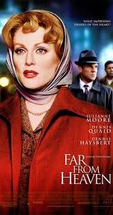 Far from Heaven [Vídeo-DVD] / written and directed by Todd Haynes