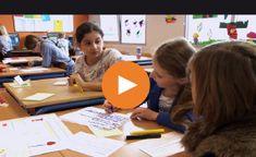 In de ruimte - Ontwerpend leren in de klas