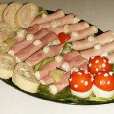 Tuna, Asparagus, Sushi, Meat, Vegetables, Ethnic Recipes, Food, Studs, Essen