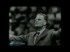Inspired Preaching is a non-denominational Christian website containing life-changing excerpts from the world's most powerful preachers. http://inspiredpreaching.com/ How is one saved? What is the way to salvation and how are sins forgiven? Could there have been any other way had Jesus not died on the cross? Billy Graham, one of the world's g...