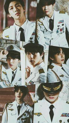 Read Pengenalan Karakter from the story Mission Partner by (Miss Pisces) with reads. Taehyung, Jungkook Jimin, Bts Bangtan Boy, Namjoon, Foto Bts, Bts Photo, 2ne1, K Pop, Got7