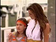 El amor verdadero de Camila y Cristóbal