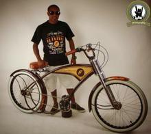 Custom built bicycles Bike Stuff, Bicycles, Mountain Biking, Mystery, Vehicles, Car, Bike, Bicycle, Biking