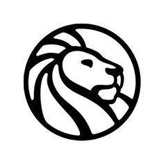 Logo - Lion