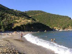 #Grecia, cinque #spiagge sull'isola di #Eubea | Foto: CC, taver