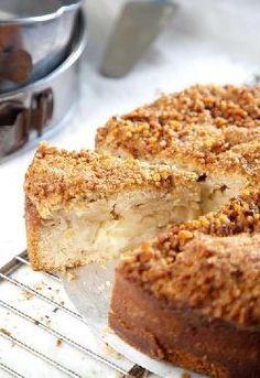 עוגת תפוחים לפסח (תפ''ס)