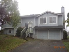 """***HUD HOME***Sold """"As Is"""", FHA CASE #561-852549. FHA Insurable with $2090 Repair Escrow (see attached disc/repairs attached on MLS). Buyer to do their own due diligence. Nice 3bd/2.75 bath with bonus room and spacious backyard. Deck off of dining room has stairs that lead to backyard perfect for entertainment."""