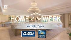 A Triumphant Sprawling Villa in Marbella, Spain