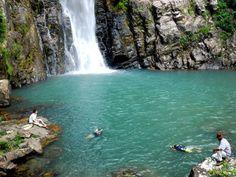 Cachoeira Serra Azul, Bom Jardim, Nobres, MT