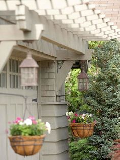10 Ways to Increase Curb Appeal