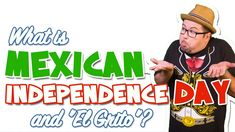 A few people asked me to do a video about this...so here it goes. What is Mexican Independence Day? What is El Grito De Independencia (Grito De Dolores)...an...