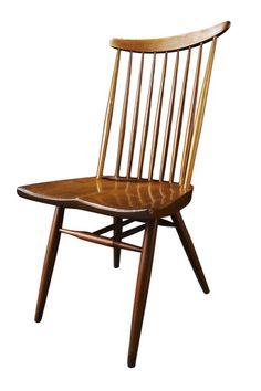 the nakashima new chair