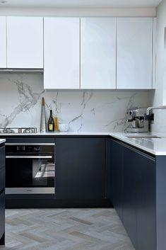 Tfad Architects Modern Interiors Design Mid Century Tfad Kitchen