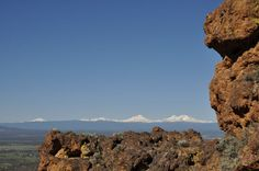 """Oregon's best outdoor adventure destinations, region by region 