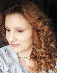 Kovrčanje uz pomoć trake za kosu