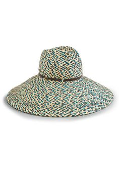 Top it off with these perfect spring hats.