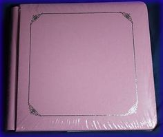 You can get Creative Memories Albums on ebay