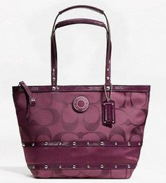 Enter to win this Coach Purse!!-->http://www.debtfreespending.com/coach-purse-giveaway/