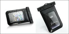 Waterproof Cell Phone Bag   Free Shipping!