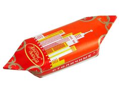 "My favorite Russian chocolates from Red October: ""Stolichnye"""" 1 lb. Russian Chocolate, My Favorite Food, My Favorite Things, Candy Factory, Chocolate Sweets, Willy Wonka, 11th Birthday, Home Food, Chocolate Factory"