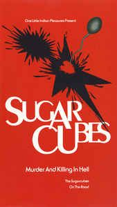 The Sugarcubes - Murder And Killing In Hell (VHS) at Discogs