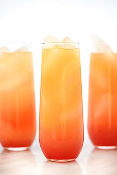 Tequila Sunrise Cocktail and Crushing On Latin Twist Cookbook (foodiecrush) Tequila Sunrise, Sunrise Cocktail, Evening Cocktail, Mexican Cocktails, Fun Cocktails, Easy Drink Recipes, Best Cocktail Recipes, Fancy Drinks, Summer Drinks
