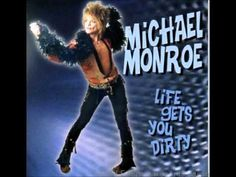 Michael Monroe - What's With The World