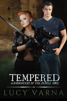 "Review for ""Tempered"" - Reading to Distraction"