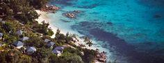 Raffles Praslin, Seychelles  Conde Naste Hot List 2012  http://www.cntraveler.com/hotels/africa-middle-east/seychelles/raffles-praslin-anse-takamaka-seychelles