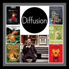 Voici quelques livres que vous pourrez trouver sur la boutique DIFFUSION En passant de livre de recette, roman, Littérature érotique ,Le livre officiel de Christophe MAE...etc
