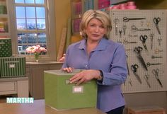 Crafting Table - Martha Stewart Crafts