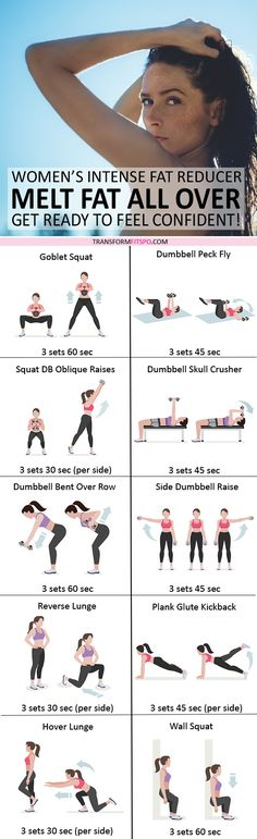 workout to melt fat all over and feel great! Full Body Workouts, Fitness Workouts, 7 Workout, Fitness Goals, Fun Workouts, Fitness Tips, Health Fitness, Toning Workouts, Workout Bauch