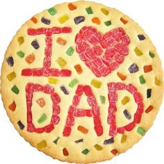 Bake up some love this Father's Day!