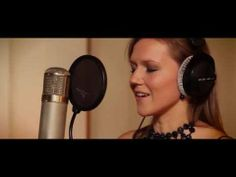 ▶ TENDERLY - Viktorija Gečytė & Julien Coriatt Orchestra - YouTube