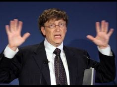 ▶ Bill Gates Surprised by Eugenics Question - Melisse Melton, for Infowars, 22:04, YouTube: