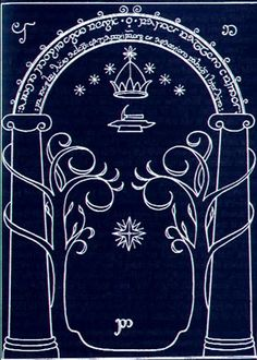 Speak Friend and Enter-The Lord of the Rings Area u0026 Throw Rug  sc 1 st  Pinterest & Speak Friend and Enter