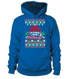 Coal Miners Gift Ugly Christmas Sweater