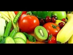 [Tuto Fimo] fruits et légumes (part 1) - YouTube