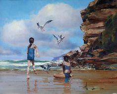robert hagan paintings - Bing Obrázky