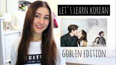 Let's learn Korean ⎮ Goblin Edition - YouTube