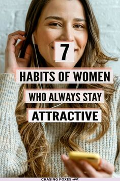Easy beauty tips and tricks and wellness hacks that'll help you look and feel beautiful on the inside and outside.