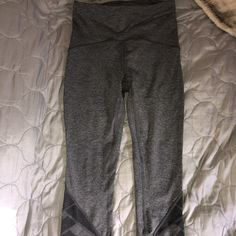 565420d8eadd9 Lululemon leggings in perfect condition. Size 4 US equivalent to UK size  10. These. Depop