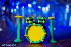 013_Let'sRock - Play Doh