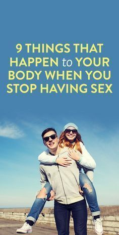 If you're going through a period of sexual abstinence, then beware. Your vagina is going to grow cobwebs, tumbleweeds will roll across your pelvic floor, and nobody will be able to get into your intimate bits again without a crowbar and a… Health And Beauty, Health And Wellness, Health Tips, Health Fitness, Mental Health, Fitness Facts, Beauty Skin, Fitness Tips, Health Care