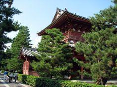 Daitoku-ji | desde hace trece siglos japon disena espacios de meditacion en ...