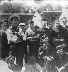 Volunteers for the NSW Infantry Contingent for the Sudan at Victoria Barracks, Sydney, shortly before the contingent's departure on 3 March Set Sail, Sailing, Nostalgia, South Wales, March, Victoria, Military, Australia, Memories