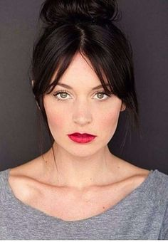 Cortes de pelo para cara ovalada: fotos de los looks (12/40) | Ellahoy