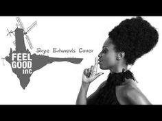 Skye Edwards - Feel Good Inc. [Gorillaz Cover] - YouTube